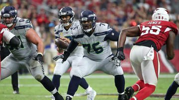 Seattle Seahawks - Duane Brown thinks Seahawks offensive line could be league's best in 2019