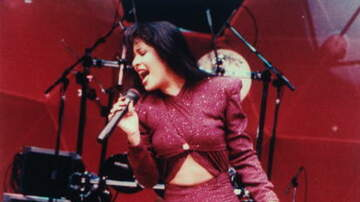 Amanda Flores - Houston Symphony performs the music of Selena tonight and Saturday