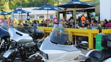 Biker Page - PICTURES FROM THURSDAY BIKE NIGHT AT AUSTINTOWN LUBE