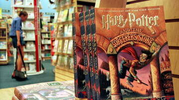 EJ - J.K. Rowling to Release More Harry Potter Stories Next Month