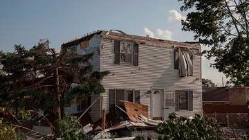 WTVN Local News - Governor Requests Presidential Disaster Declaration for Tornado Damage