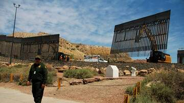 Workforce - Newly Minted Role to Support Border Patrol Agents