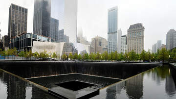 KCOL Mornings With Jimmy Lakey - Should The 9/11 Victim Fund Go Until 2090?