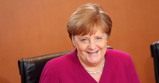 WBZ Angela Merkel