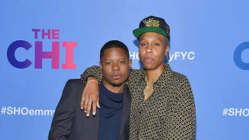 The Rise & Grind Morning Show - The Chi Showrunner Says Lena Waithe Knew About Jason Mitchell's  Misconduct
