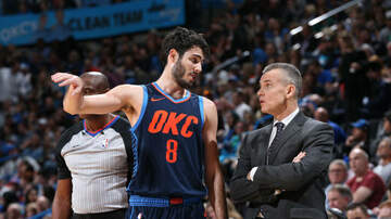 None - Alex Abrines Reveals More Details About Physical & Emotional Struggles