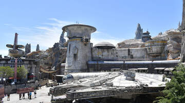 The Theme Park Podcast - Previewing Galaxy's Edge On The Jim Colbert Show