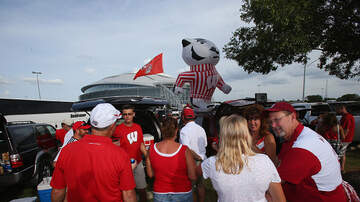Sly - Social D: As Big 10 Schools start to sell beer the UW won't