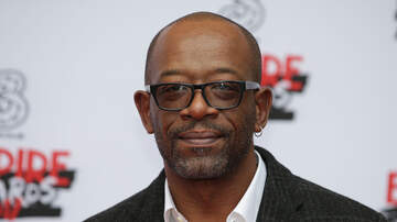 MORNING NEWS - Fear The Walking Dead...star Lennie James Is Talking Season 5