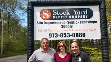 Borasio - You're ALL invited to STOCKYARD SUPPLY Open House this Saturday !!