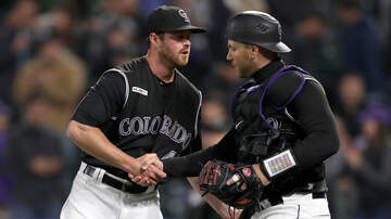 Mike Rice - Rockies Get Back To .500 With A 5-4 Win Over The D'backs