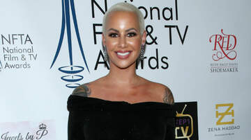 Trending - Amber Rose Is Suffering From Pregnancy Complications