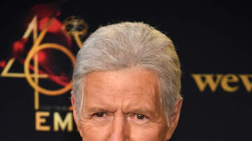 Shannon's Dirty on the :30 - Alex Trebek's Cancer Is Near Remission