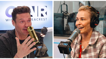 Ryan Seacrest - Chelsea Handler Gets Candid About Therapy, Commitment Issues and More