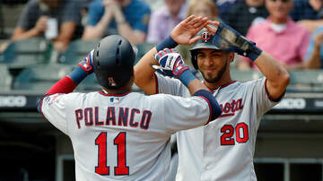 Twins Blog - Multiple Twins Building All-Star Resumes - @TwinsDaily