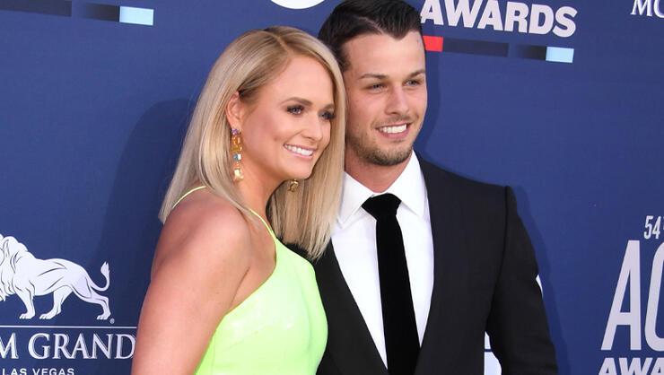 Miranda Lambert Squashes Marital Issues | iHeartRadio