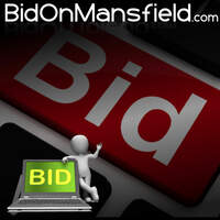 Bidding is going on now and ends on Friday, June 21st at 1pm