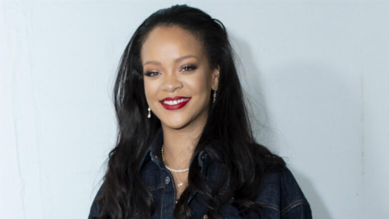 Rihanna Wants You to Know How to Correctly Pronounce Her Name