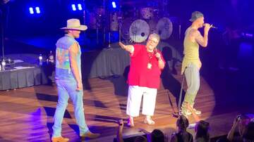 Katie Price - FGL Recruits Elderly Fan to Sing Bebe Rexha's Part on Meant to Be