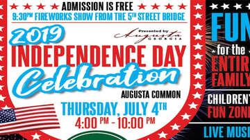 None - 2019 Downtown Augusta Independence Day Celebration