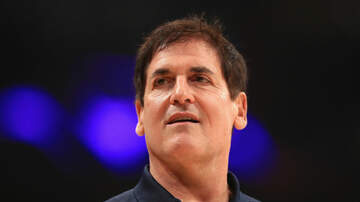 The Joe Pags Show - Watch Pags' interview with Mark Cuban