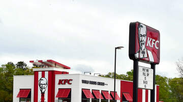 Tony & Dwight Blog (58587) - KFC Looks At Plant-Based Chicken