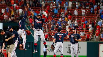 Tha Kid Reckless - MLB 2021 All-Star Weekend in Atlanta!