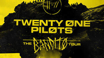 Z100 News - Win Tickets To See Twenty One Pilots & Meet Them At A Z100 Press Conference