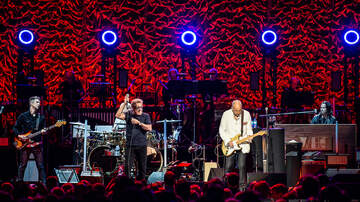 Photos - The Who at LCA 5.28