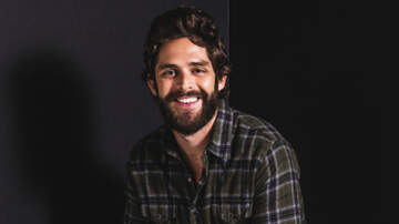 iHeartRadio Live - Thomas Rhett's Wife & Kids Have Final Say When It Comes To His New Music