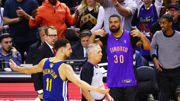 The Mike Heller Show - Drake impacted the Bucks, and could impact Warriors if they aren't careful