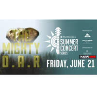 Win Tickets To See The Mighty OAR - Promedica Concert Series