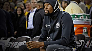 Outkick The Coverage with Clay Travis - Kevin Durant Was the Biggest Winner of the NBA Finals Game 1