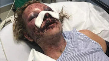 Bill Cunningham - American Woman Describes Brutal Attack During Dominican Republic Vacation