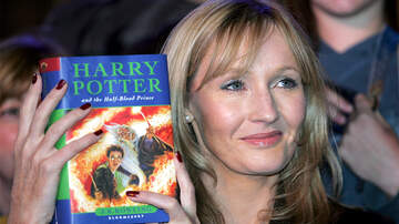 Wells Adams - J.K. Rowling is releasing 4 new 'Harry Potter' stories