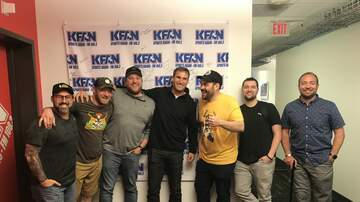 The Power Trip - Vikings QB Kirk Cousins in Studio With the Power Trip [Full Video]