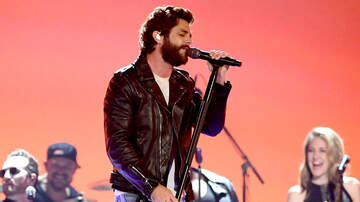 CMT Cody Alan - Why Is Thomas Rhett's 'Center Point Road' Album Unique?