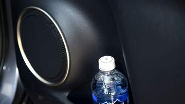 Tammy Daye - VIDEO: Can A Water Bottle REALLY Start A Fire If Left In Your Vehicle???