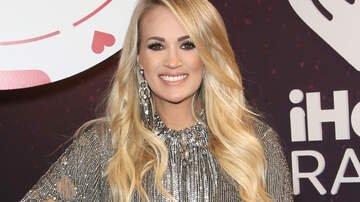 CMT Cody Alan - Carrie Underwood Shares Slim & Trim Bikini Photo
