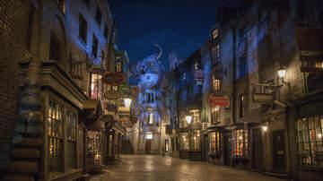 Francesca - Ellicott City Transforms Into A Harry Potter Dreamland THIS WEEKEND