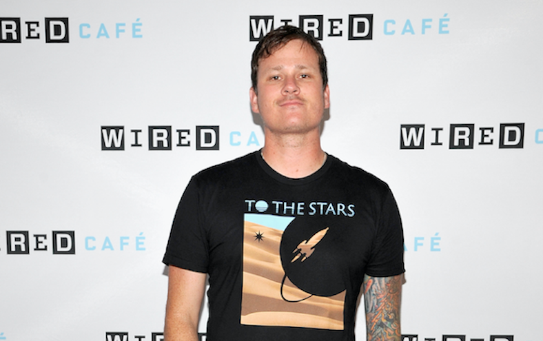 Tom DeLonge Announces Engagement Almost 2 Years After Divorce