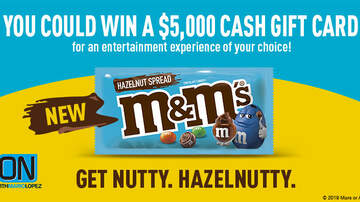 Contest Rules - ON with Mario Lopez's M&M'S®Hazelnut Spread Sweepstakes Rules