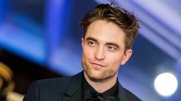 BJ The Web Guy - Robert Pattinson is Your New Batman
