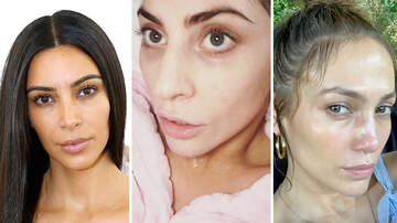 Pop Pics - 23 Celebs Who Went Makeup Free