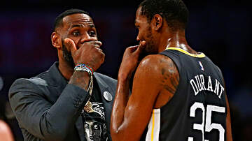 The Doug Gottlieb Show - 'Warriors Are Better Without Kevin Durant' Truthers Finally Put to Sleep