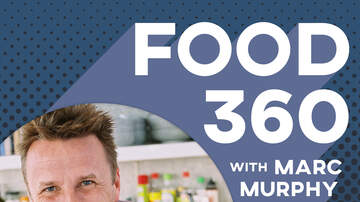 iHeartRadio Podcasts - Marc Murphy Will Never Order This Soufflé Again