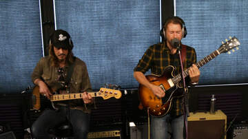 KBCO Studio C - KBCO STUDIO C: The Teskey Brothers - 5/31/19