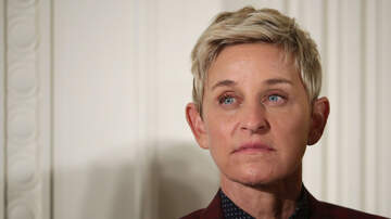 The Morning Rush - Ellen DeGeneres Speaks Out About Her Friendship With George W. Bush