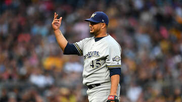 Brewers - Brewers unable to overcome early struggles, fall 9-4 to Pirates Friday