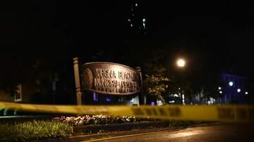 The Joe Pags Show - Police: Virginia Beach Shooter Disgruntled Employee
